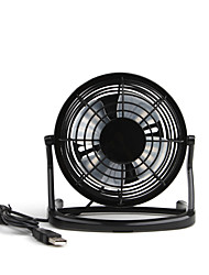 USB Desktop Mini Black Fan