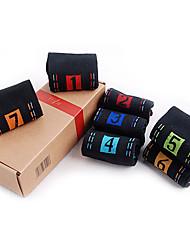 семь дней подарок носки для мужчин (один размер)