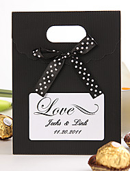 12 Piece/Set Favor Holder-Creative Nonwoven Fabric Favor Bags Personalized