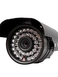 Alle Metall-Überwachungskamera mit 1 / 4 Zoll Sharp CCD + 36 LEDs