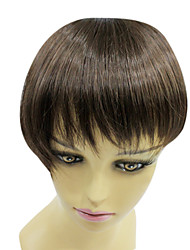 Synthetic Bang Wig
