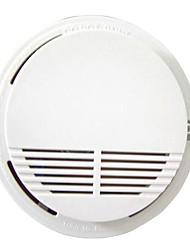 detector de humo inalámbrico + 433m