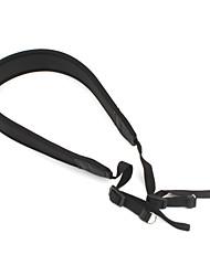 Universal Leather Shoulder Strap for SLR/DSLR Cameras