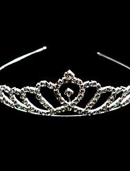 Gorgeous Rhinestones Wedding Bridal Tiara/ Headband/ Headpiece