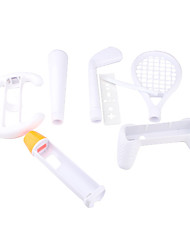 8-in-1 Sports Pack für Nintendo Wii