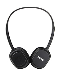 Rapoo H1000 Wireless USB Headphones (Black)