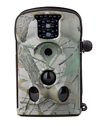 940nm PIR Sensor Automatically Digital Trail Camera (Camouflage)