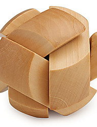 bois du cerveau iq iq teasr de football puzzle cube magique