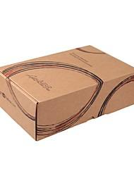 caixas de sapato de alta qualidade por LightInTheBox 11,02''× 7,09 × 3,54''''