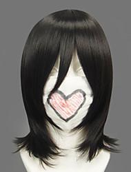 Rukia Kuchiki Cosplay Wig