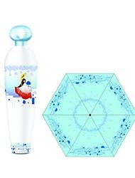 Scent-bottle Umbrella - Holiday