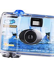 одноразовой водонепроницаемой камерой - использование одной камеры
