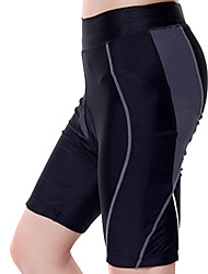 ACACIA® Cycling Padded Shorts Men's Bike Breathable / Quick Dry / Comfortable / 3D Pad Shorts / Padded Shorts/Chamois / Bottoms Silicon