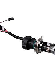 h4 Xenon HID Ampoule flexbie, 1 paire