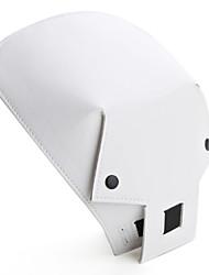 универсальная вспышка отказов отражатель диффузор для Canon Nikon Sony (белый)