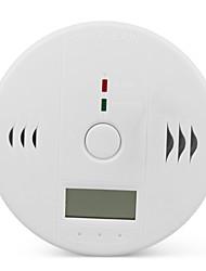Stand Alone Carbon Monoxide Leak Alarm (Loud 85 Decible)