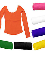 Long Sleeve Basic T-shirt (More Colors)