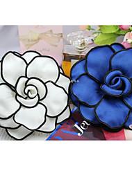 fabriqué à la main fleur broche robe stade (plus de couleurs)