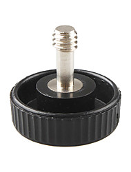"1/4"" inch Tripod screw to Tripod screw Adapter for Flash"