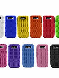 shell téléphone mobile pour Nokia E63 (couleur assortie)