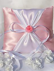 douce oreiller anneau princesse avec rosette