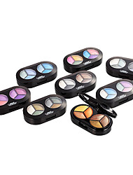 6 Colors Eye Shadow (8 Colors Available)