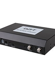 Auto HD Digitaler TV-Receiver-Box (DVB-T, HDMI-Ausgang, USB, MPEG4/H.264)
