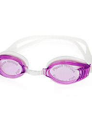 BASTO-Anti-Fog UV Protect Swimming Silicone Googles Glasses(5 Color Available)