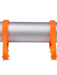 venta caliente impermeable reproductor de mp3 + 2GB (plata)