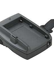 Sony F550 внешний батарейный отсек