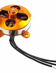 Mystery 1400KV RC Helicopter Outrunner Brushless Motor(A2204-14)