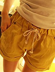 чистый основной коротких штанишках