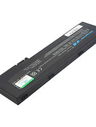 batterij voor HP Compaq EliteBook 2740w 2760p tablet pc TouchSmart tx2