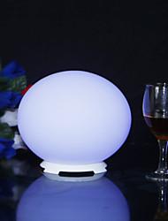 illuminazione a led in forma a sfera