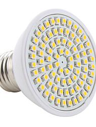 3W E14 / E26/E27 Spot LED PAR30 80 SMD 3528 270 lm Blanc Chaud AC 100-240 V