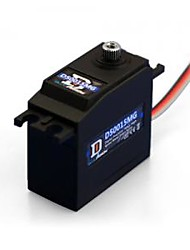 BlueArrow Digital 760μs Large Precision High-Speed Servo (D50015MG)