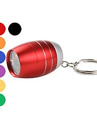 Lampes Torches LED / Lampes de poche Porte-clés (Taille Compacte / Petit) LED 1 Mode 50 Lumens Autres CR2032 Autres