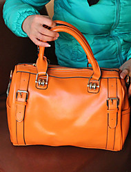 Large Capacity Retro Pillow Bag(33cm*14cm*22cm)