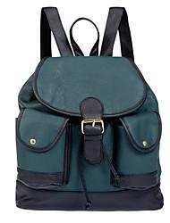 formal mochila bolsos chique (35cm * 36 centímetros * 12 centímetros)