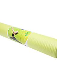 Yoga Mat classica della serie (verde, spessore 4 tipi disponibili)