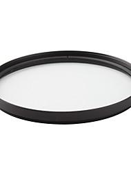 многослойное покрытие линз УФ-фильтр 72 мм