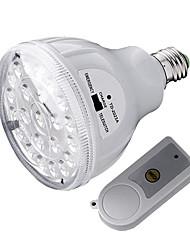 2W White Energy-saving LED light -Remote Lamp(CIS-58155)