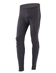 JAGGAD Cycling Bottoms / Tights / Pants Men's Bike Breathable / Quick Dry / Reflective Strips Nylon S / M / L / XL / XXL Cycling/Bike