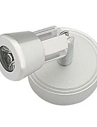 3w a led luminosi da parete / spotlight / specchio-lampada / vino luci armadio anodizzazione finito