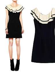 рябить платье