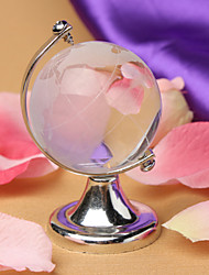 Gifts Bridesmaid Gift Crystal Globe Keepsake