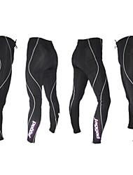 Jaggad - Men's Cycling Pants /Bike Tights Bottom with 80% Nylon 20% Lycra