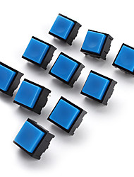6052 Key Switch for Electronics DIY (10 Pieces a pack)