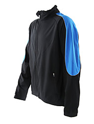 jaggad - 100% Coolmax mens cycling cappotto