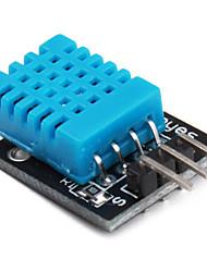 Módulo Sensor Digital para Arduino de Temperatura y Humedad